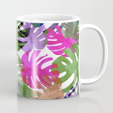 Monstera Glory Mug