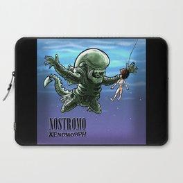 Nirvana : nevermind Laptop Sleeve