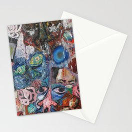 hedonism Stationery Cards