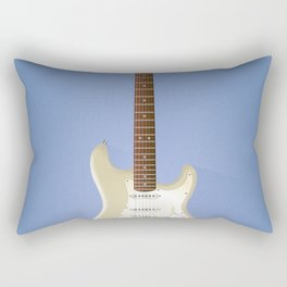 Electric Guitar Rectangular Pillow