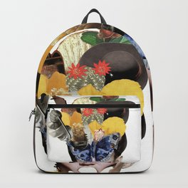 Miss Buterfly Backpack