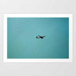[Vintage Air] Art Print