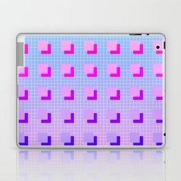 Squares Laptop & iPad Skin