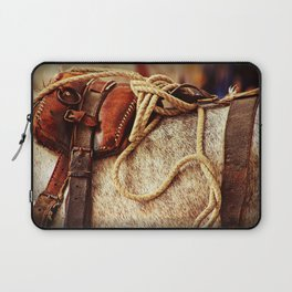Ropes and Harness Laptop Sleeve