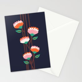 Benoít Flowers Stationery Cards