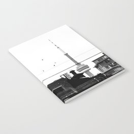 Decisive Notebook