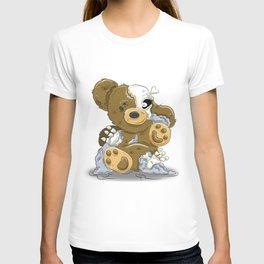 The forgotten friend  T-shirt