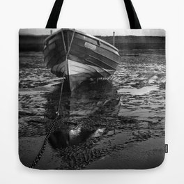 Faithful Tote Bag