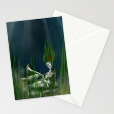 Stone Siren Stationery Cards