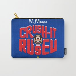 Crush-It Comrade Carry-All Pouch