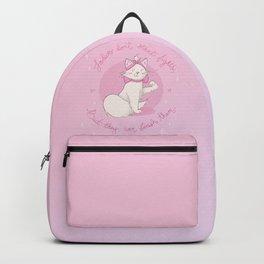 Marie the Riveter Backpack