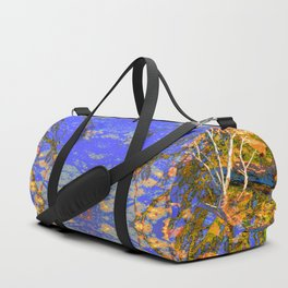 Bain's Faith Duffle Bag
