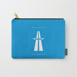 Autobahn, German Electronic Music album. Carry-All Pouch