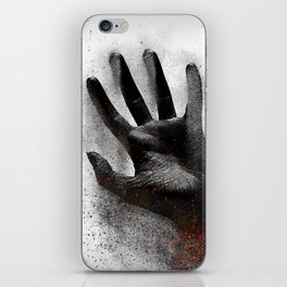Ashes iPhone Skin