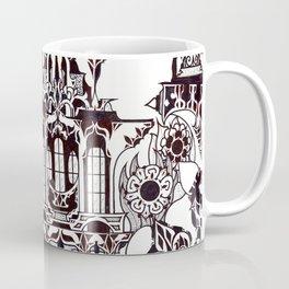 Wanderness Coffee Mug
