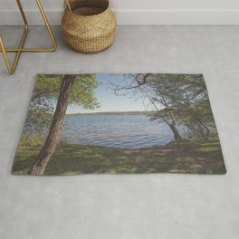 Inks Lake View Rug