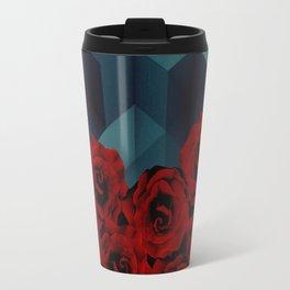C13D Everything rosy 4 Travel Mug