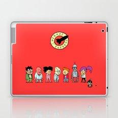 Planet Express Laptop & iPad Skin