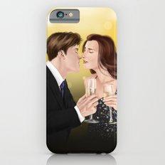 3...2...1... Slim Case iPhone 6s