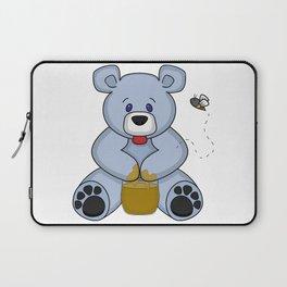 Hunny Bear Laptop Sleeve
