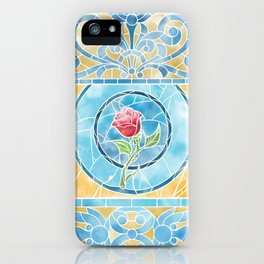 tale as old as time iPhone Case