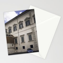 Alfa Romeo Stationery Cards