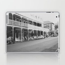 Streets of Cape Town Laptop & iPad Skin