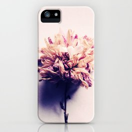 And the Dawn comes up like Thunder iPhone Case