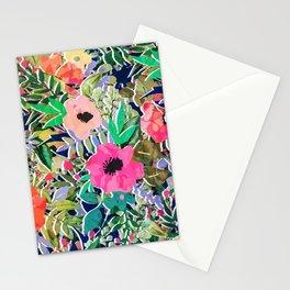 MFA Botanicals 2  Stationery Cards
