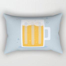 Cheers Rectangular Pillow