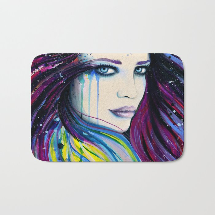 -Miss Universe- Bath Mat