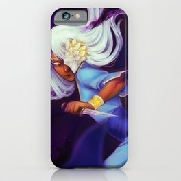 Young Elites: Adelina iPhone Case