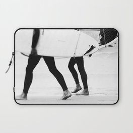 catch a wave Laptop Sleeve