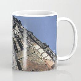 What remains... Coffee Mug