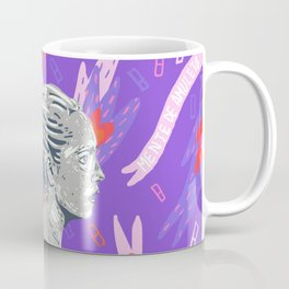 Busto feminista Coffee Mug