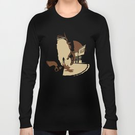 Showdown Long Sleeve T-shirt