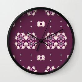 p9 Wall Clock