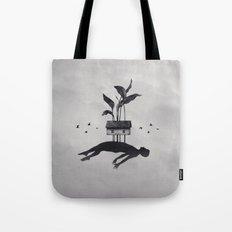 Homesick Tote Bag
