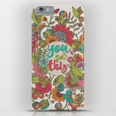 You got this iPhone 6 Plus Slim Case
