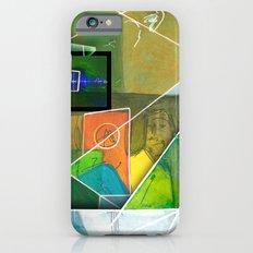 Irides iPhone 6s Slim Case
