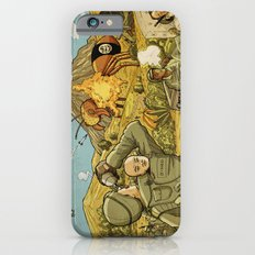 #ISIS #ISIL #IS #WHATEVER Slim Case iPhone 6s
