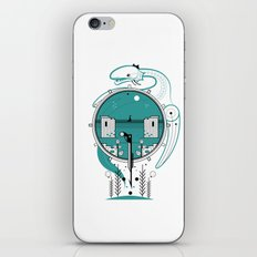 A Legend of Water iPhone & iPod Skin