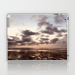 Clouds On The Water Laptop & iPad Skin