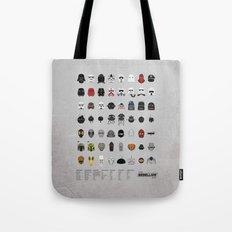 Star Wars: The Rebellion Era Tote Bag
