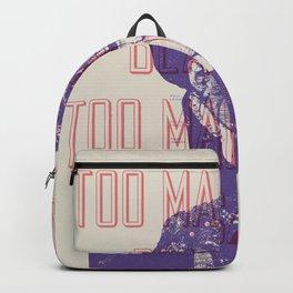 The Bob Backpack