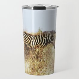 Baby Stripes Travel Mug