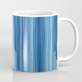 Ambient #1 in Blue Coffee Mug