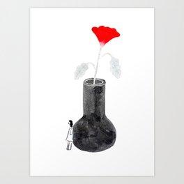 Vace Art Print