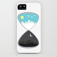 Day & Night iPhone (5, 5s) Slim Case