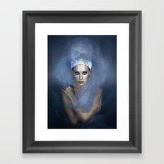 Myramyth Framed Art Print